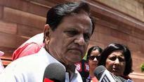 Ahmed Patel sure he can scramble BJP's poaching plans and keep his Rajya Sabha seat