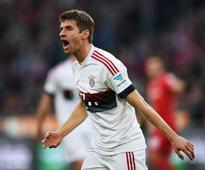 Bayern soar eight points clear
