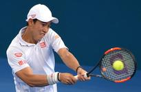 Tennis-Nishikori pulls out of Sydney exhibition to rest hip