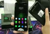 Xiaomi Black Shark Gaming Phone surfaces in hands on video ahead of April 13 announcement