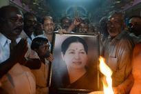 J Jayalalithaa passes away, TN govt declares seven-day mourning