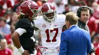 Dodd: The battle for starting QB at Alabama