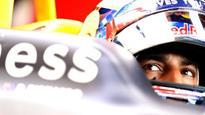 Ricciardo lauds improved Australian motor sport pathways