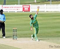 All-round Nihar leads Pakistan to victory