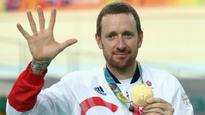 Wiggins On Top With 8 Olympic Medals
