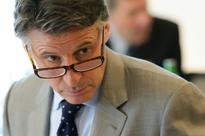 Seb Coe admits concerns over WADA Rio findings
