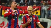 Bayern's Franck Ribery: Carlo Ancelotti wanted me at Chelsea in 2009