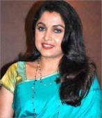 Ramya Krishnan in Surya's film