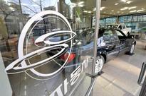 Mahindra's Ssangyong Motor explores China JV with Shaanxi Auto