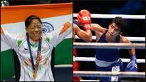 2016 Rio Olympics: Mary Kom, Shiva Thapa advance to Asian qualifiers semis, one step away from Olympics berth