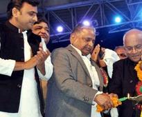 Mulayam Singh inaugurates 'Saifai Mahotsava'