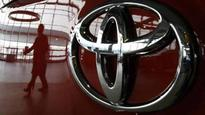 Toyota to add 400 jobs, sink $600 million into Indiana SUV factory