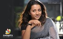 Trisha to once again play VTV Jessie like character