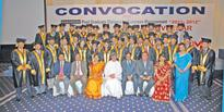 Graduation event held for KTI-Symbiosis 3rd batch students