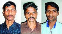 Kopardi rape-murder: Fast-track judge announces death for three convicts