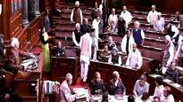 Modi's 'raincoat' jibe: Difference of opinion within Congress over Rajya Sabha walkout