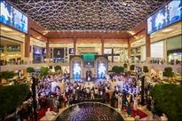 Four days of Glamour & Fame Come to an End at Yas Mall Fashion Week Finale…