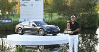 Alexander Levy seals Porsche European Open after playoff