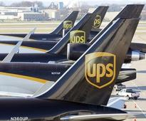 BOEING : UPS places $5.3 billion order for 14 Boeing 747 cargo jets