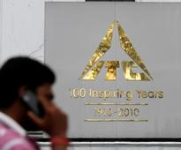 ITC reports better-than-expected results, but stock down 3%