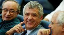 Spanish chief Angel Maria Villar to seek re-election if UEFA bid fails