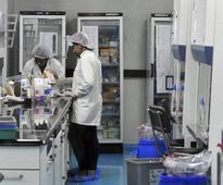 Biocon's adjusted Q4 net profit up; company issues bonus shares