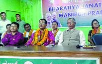 Ex-Cong MLA joins BJPOctober 15, 2016