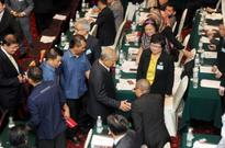 Adenan: Sarawak emphasises on providing technical education