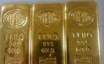 Over 3 Kg Gold Seized From Passenger At Hyderabad Airport