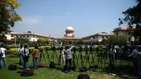 Judges bribery case: 3-judge SC bench reserves order