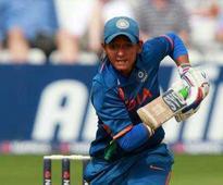 Indian Women's Team Defeat World Champions Australia In Record Twenty20 Chase
