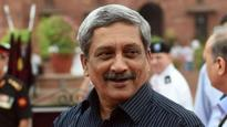 All top Indian cricket stars whose surnames end with '-kar' hail from Goa: Manohar Parrikar