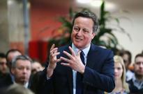 Tax scandal weakens Cameron ahead of EU referendum