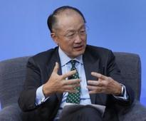 The World Bank is launching a $500 million fund to battle pandemics