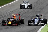 Liberty Media offers F1 racing teams chance to invest in after takeover