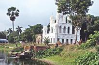 Teota Palace in Manikganj: History, heritage worth celebrating