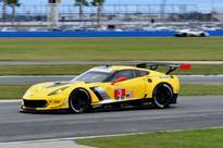 Corvette faces stiff competition at the Roar