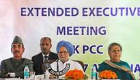 No sweeping statements, no drama: Manmohan strikes a reassuring political presence in the Valley