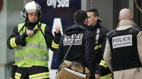 Paris Orly airport shooting: Attacker killed by French soldiers planned to 'die for Allah'