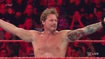 Chris Jericho Talks Lesnar Altercation at SummerSlam  I Didn't Know if Randy Was Okay