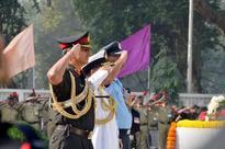 Vijay Diwas celebrated in Kolkata