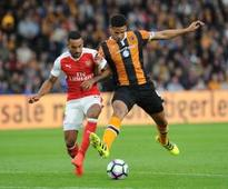 Davies: Liverpool wanted to hammer us, Arsenal were content on winning