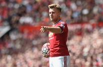 Manchester United boost as star hopes for quick return
