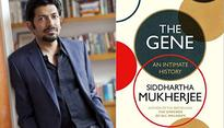 Man vs the Mad gene - Siddhartha Mukherjees account of a global problem
