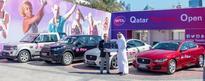 Alfardan Premier Motors extends Qatar Total Open partnership as official transport provider to the championship
