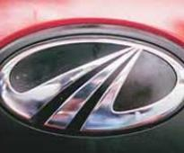 M&M reclaims second spot from Bajaj Auto