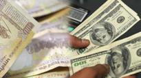RBI sets 66.8252 as rupee-US dollar reference rate