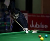 Ace Indian cueist Pankaj Advani says its difficult to predict results at the highest level
