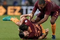 Manolas breaks Inter Milan hearts with late Roma winner
