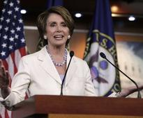 How Nancy Pelosi Agreed on God's Solution